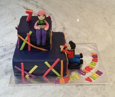 Strange Novelty Cakes Dessert Gems Funny Birthday Cards Online Inifofree Goldxyz